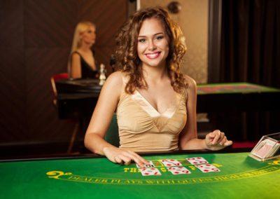 3カードポーカー