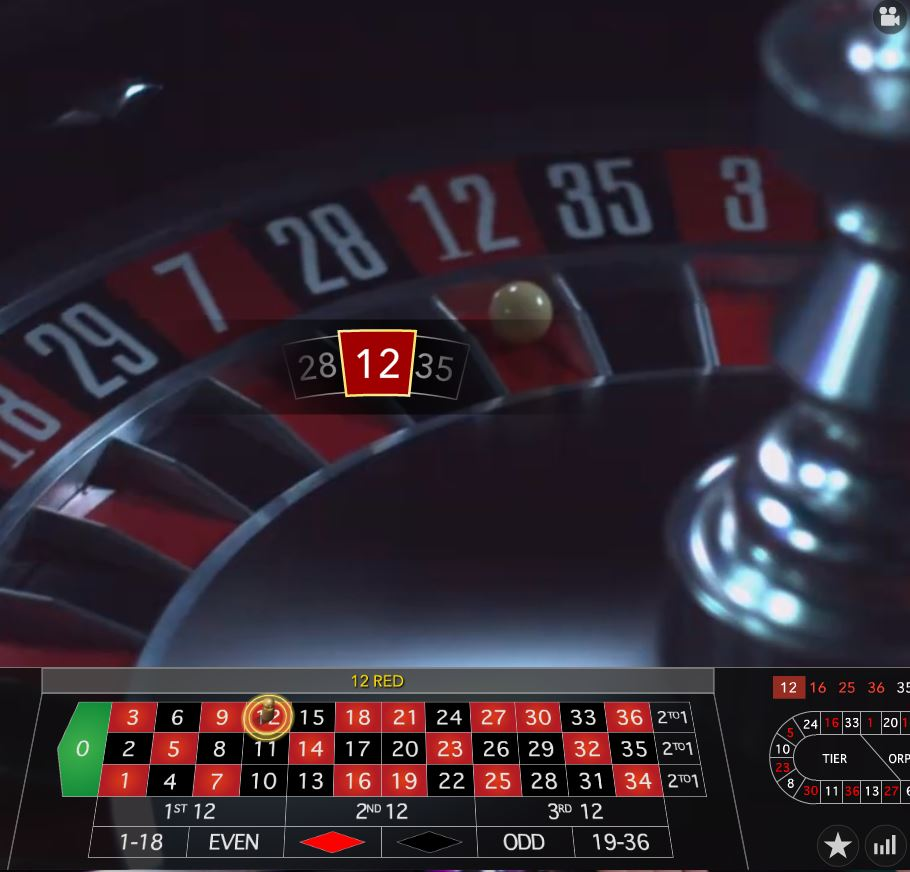 Double Your Money On Roulette