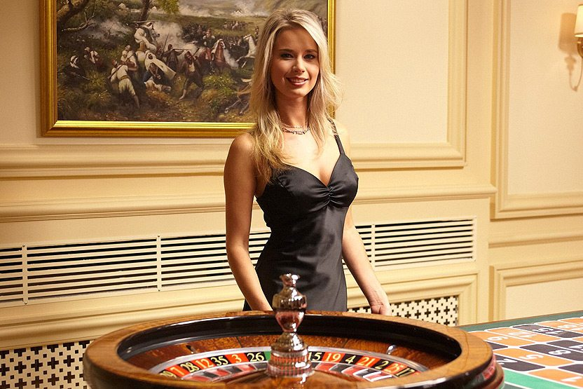 Highstakes Roulette
