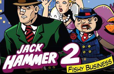 Jackhammer 2