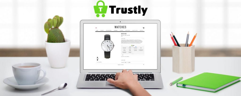 Trustly - Bank Transfer Withdrawal Method (1-3 bank days)