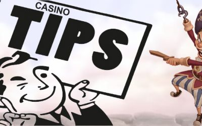 Invaluable Tips & Tricks When Playing Online Casino