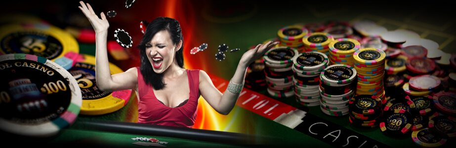 lets talk about online casino