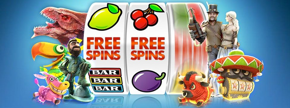 Top Five Casinos Offering Free Spins with No Wagering