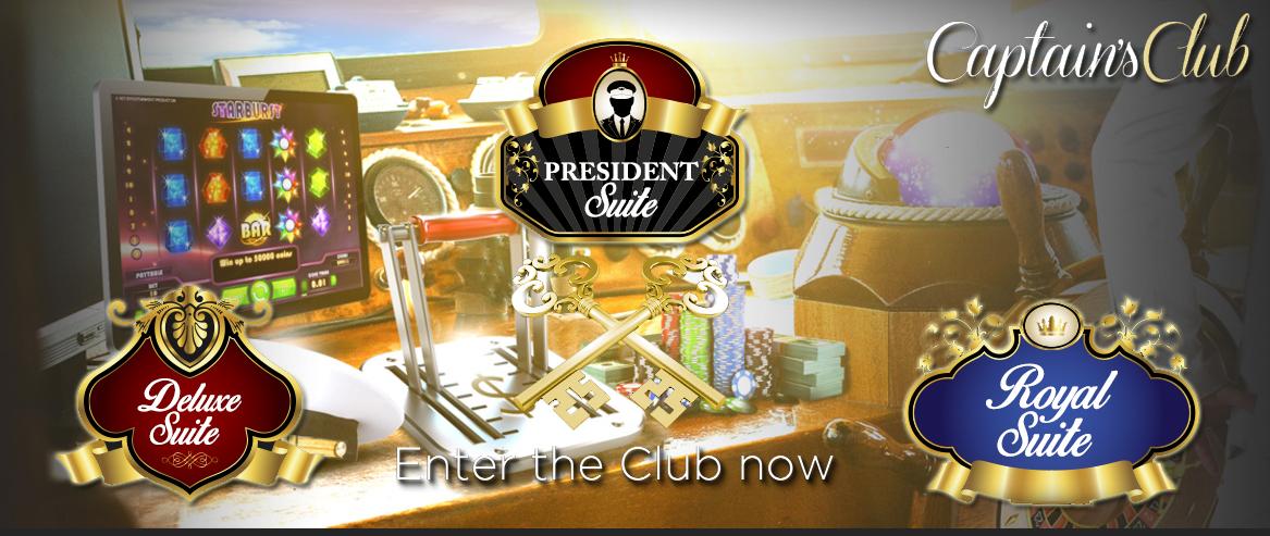 CasinoCruise VIP Club