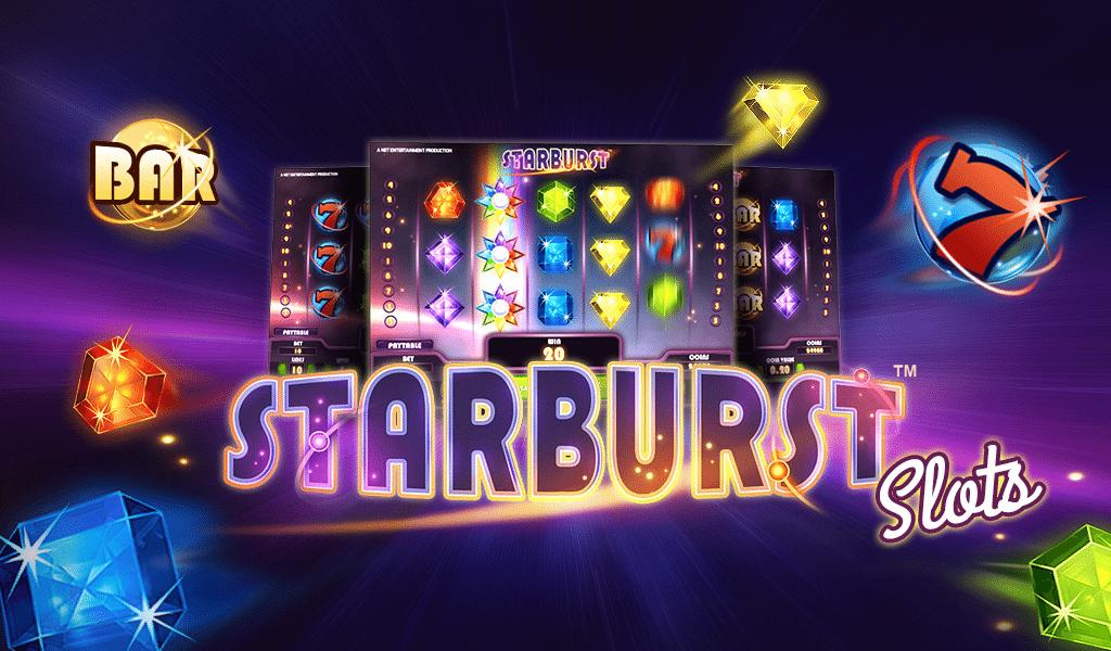 Starburst Game of the year