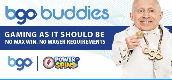 New Bgo Casino Welcome Bonus
