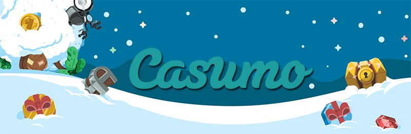 Casumo Casino Adventure: Different Way to Gamble Online