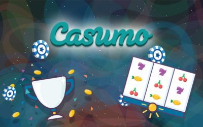 Casumo Casino Leading the Gaming Revolution