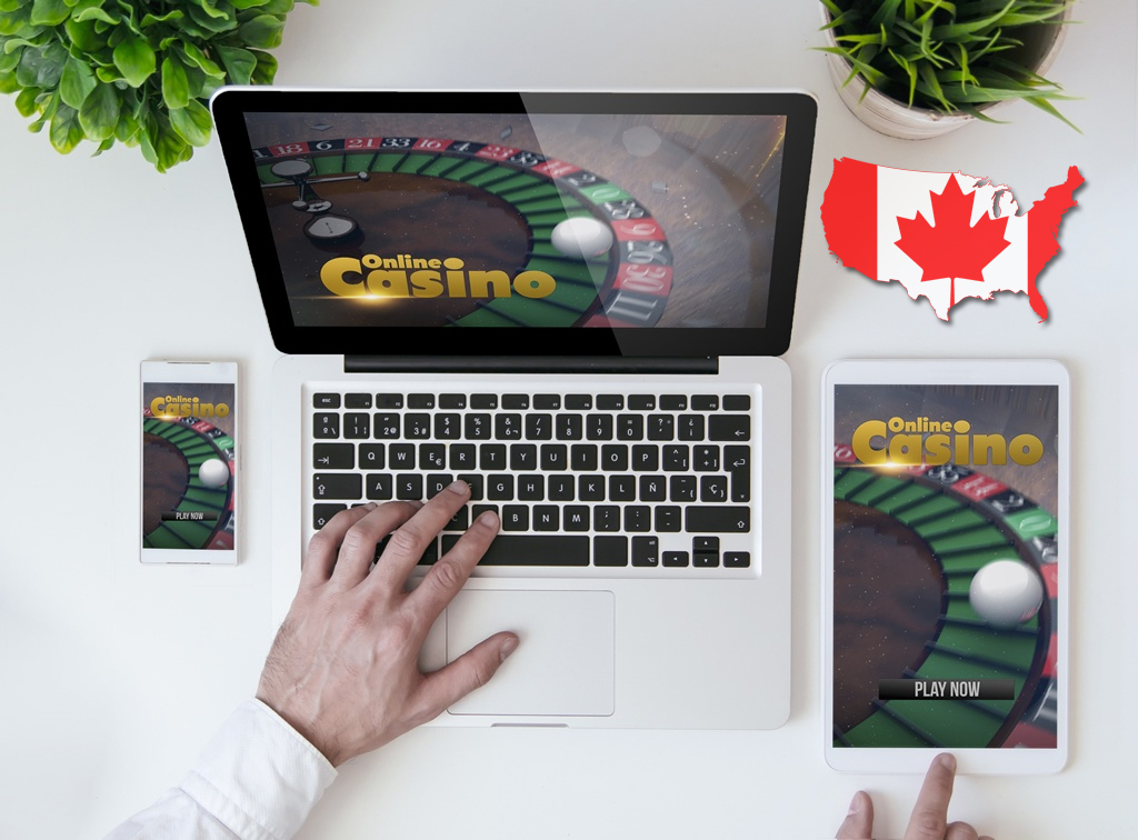 No Deposit Bonus Casinos in Canada