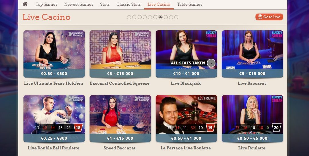 The Best Live Casino Roulette Game – Explanation & Guidelines