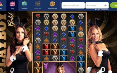 New Microgaming Slot Release – Enjoy the 'Playboy Gold' Edition at Casino Heroes