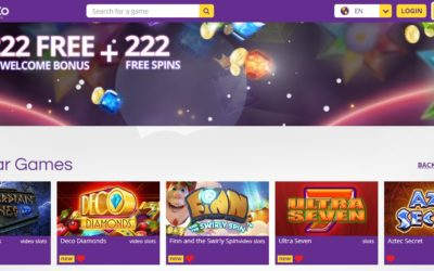 Yako Casino Games – Check Out the Three Latest Slots with Multiple Rewarding Features