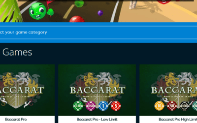 Betting on Baccarat – A Comprehensive Guide