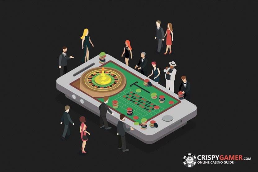 The Ultimate Guide to Mobile Casinos